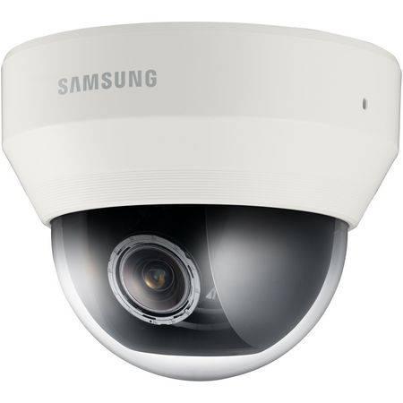 IP-видеокамера купольная Samsung SND-6083P
