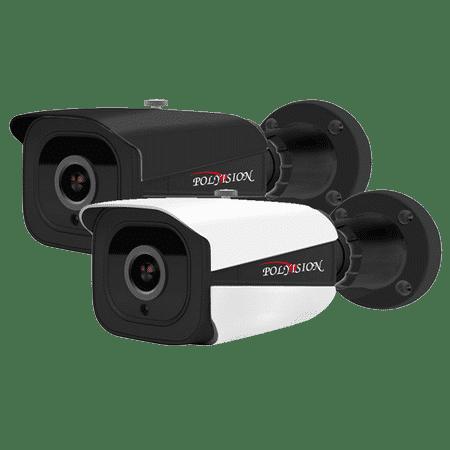 AHD видеокамера уличная POLYVISION PN-A1-B3.6 v.2.3.3