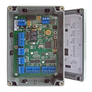 Сетевой контроллер Quest-1000 rev.3