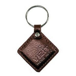 Ключ VIZIT-RF2.2 (Proximity брелок, коричневый)