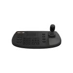 Пульт управления IP и аналоговыми поворотными видеокамерами и видеорегистраторами NOVICAM NK102