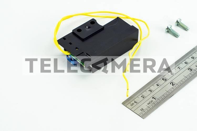 Модуль «Бустер» CISA 07022.00.0