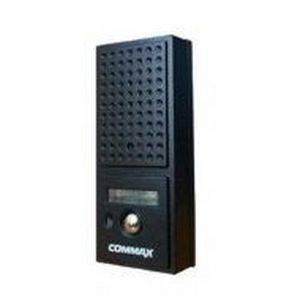 Блок вызова видеодомофона Commax DRC-4CPN2 черный