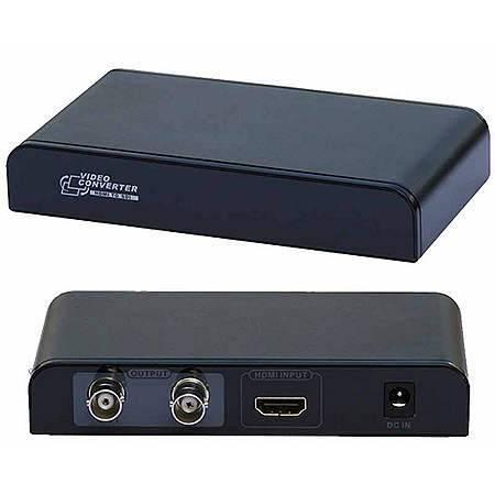 Конвертер HDMI в SDI LENKENG LKV389