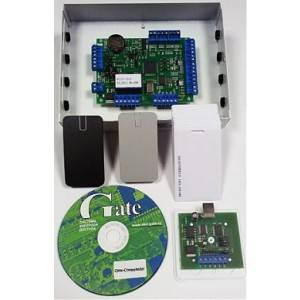 Комплект установщика Gate installation kit