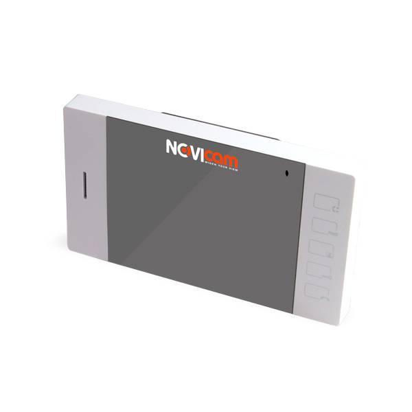 Монитор видеодомофона NOVICAM ADM4