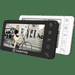 Монитор видеодомофона TANTOS Amelie-SD VZ черный