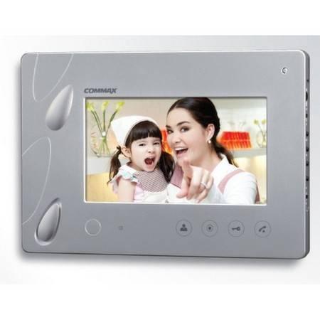 Монитор видеодомофона Commax CDV-70P/VIZIT серый
