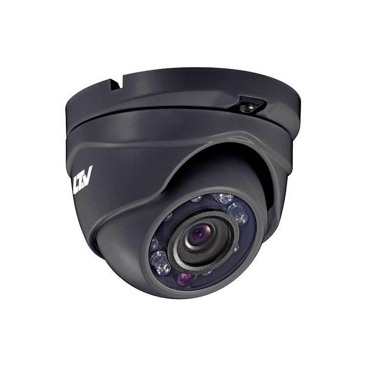 HD-TVI видеокамера антивандальная LTV-TCDM2-9000L-F3.6