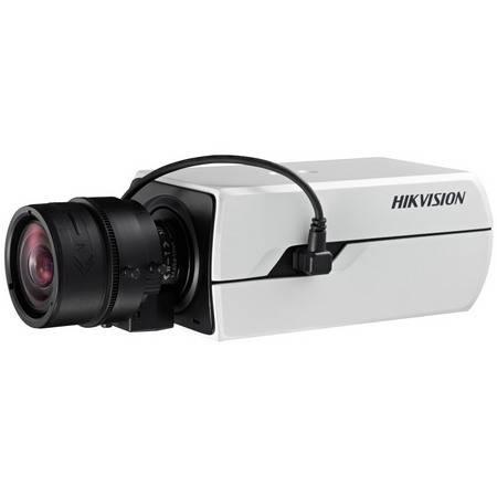 IP-камера корпусная цветная HIKVISION DS-2CD4024F-A
