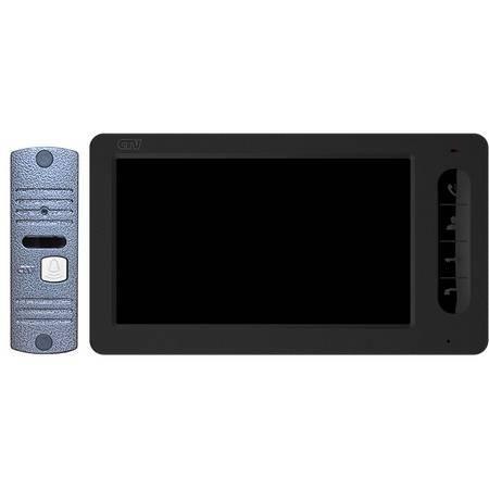 Комплект видеодомофона CTV-DP700 B
