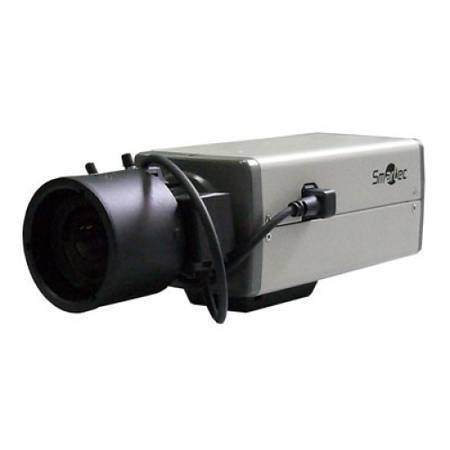IP-видеокамера корпусная SMARTEC STC-IPM3086A/1