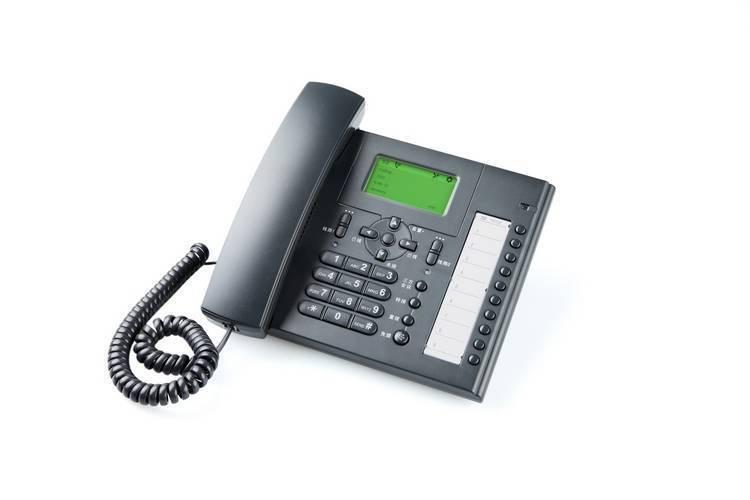 IP-телефон VoIP Escene US102YN