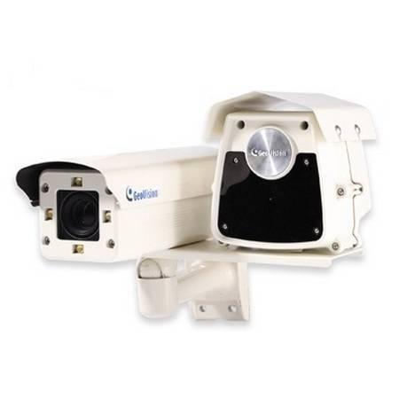 IP-видеокамера уличная GEOVISION Hybrid LPR camera 20R