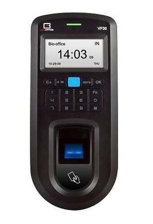Контроллер биометрический Anviz Bio Office VF30