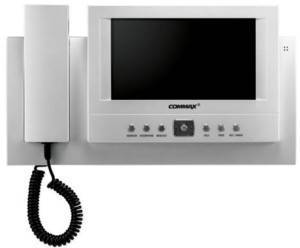 Монитор видеодомофона Commax CDV-72BE PAL