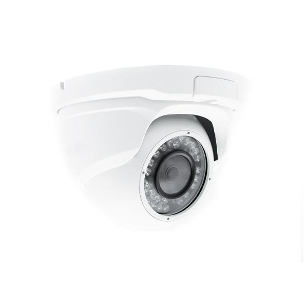 IP видеокамера уличная антивандальная 2,1 Мп LE-IDm2.1/2.8A_V.3