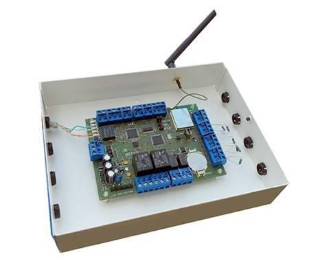 Сетевой контроллер Gate-IP-Pro