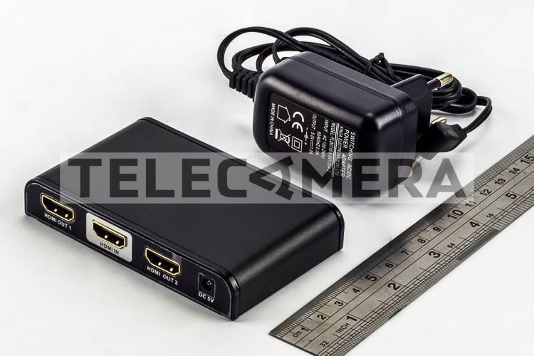 HDMI-сплиттер LKV312PRO