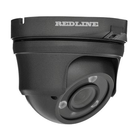 AHD видеокамера REDLINE RL-AHD1080P-MCL40-2.8…12B