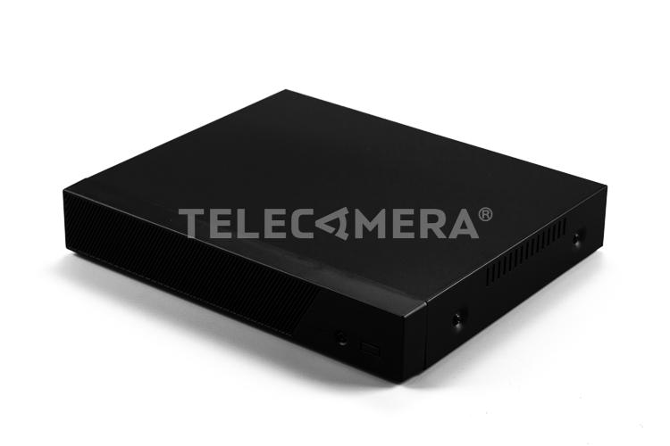 Комплект видеонаблюдения HD 1080p для улицы