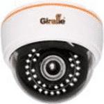 AHD видеокамера купольная Giraffe GF-DIR4421AHD-VF