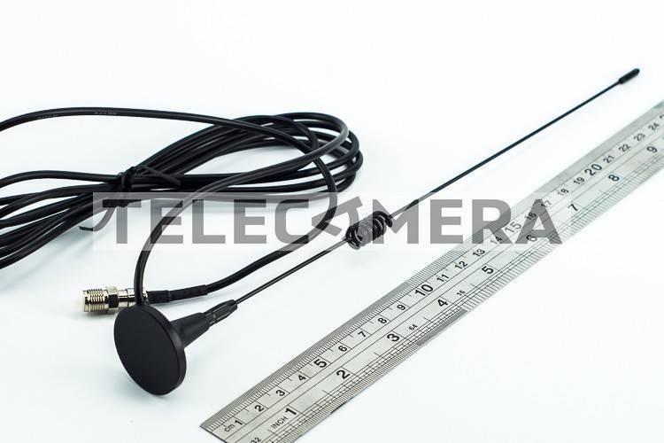 Антенна GSM GAOKE GSM-06-FME