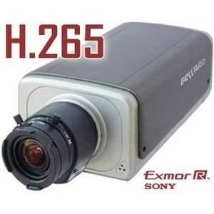 IP-камера корпусная BEWARD B5650