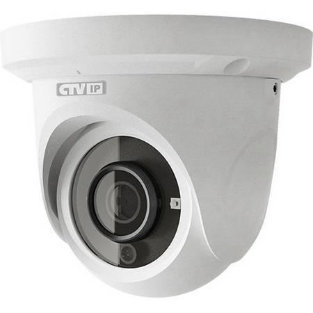 IP видеокамера уличная CTV-IPD2036 FLE