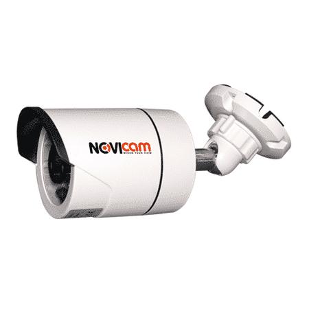 AHD видеокамера уличная NOVICAM AC13W
