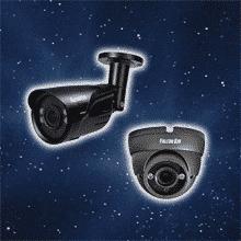 Новинки серии Starlight от Falcon Eye