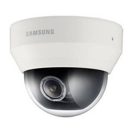 IP-видеокамера купольная Samsung SND-6084P
