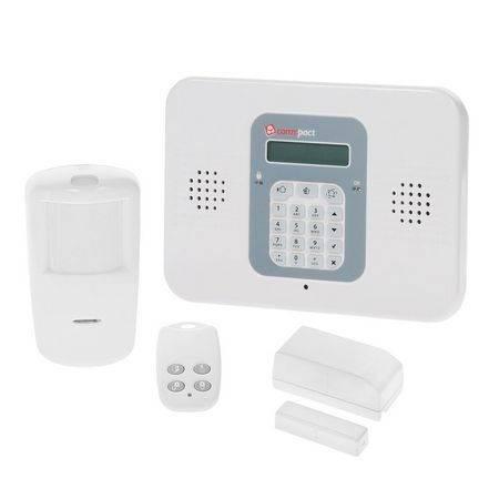 GSM-сигнализация FALCON EYE FE-Commpact Kit