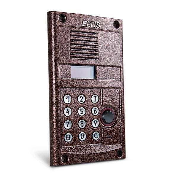 Блок вызова ELTIS DP303-RD24