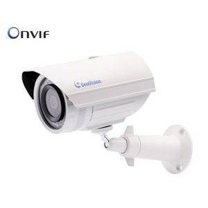 IP-видеокамера уличная GEOVISION GV-EBL2100-2F