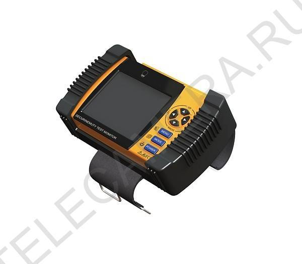 Видеомонитор HI-SHARP HS-TM0350