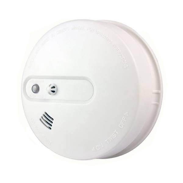 Датчик дыма+температуры радиоканальный SAPSAN DT-02