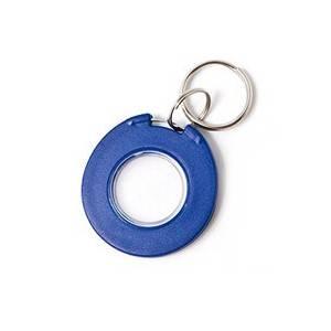 Брелок RFID IRON LOGIC IL-08 синий