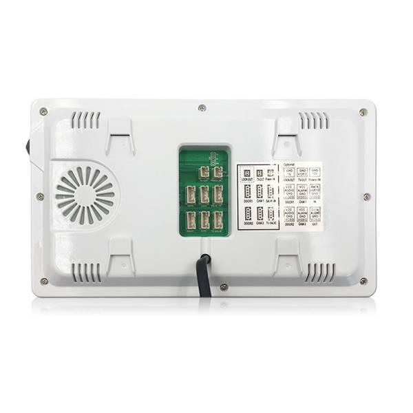 Монитор видеодомофона J2000-DF-КАРИНА AHD SD