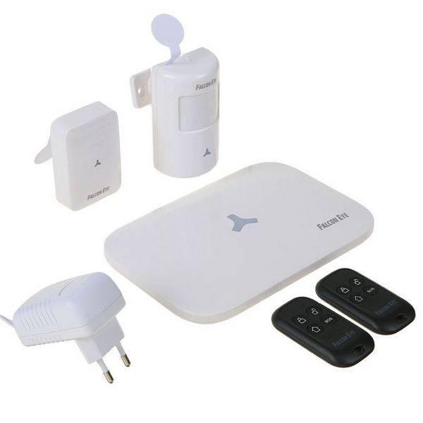 GSM-сигнализация FALCON EYE FE-Next