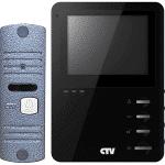 Видеодомофон CTV-DP1400 B