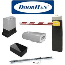 Повышение цен на автоматику Doorhan с 28 августа