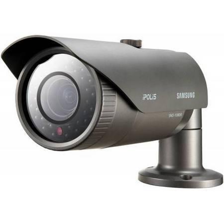 IP-видеокамера уличная Samsung SNO-6084RP