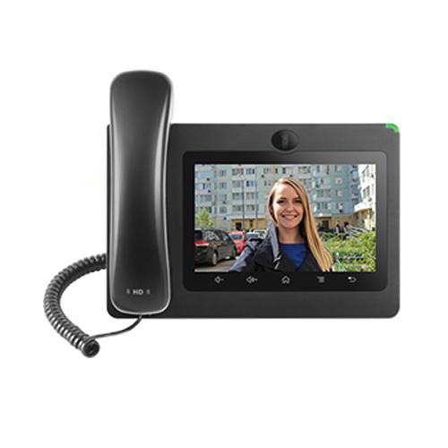 IP-видеотелефон 16-линейный BEWARD GXV3370