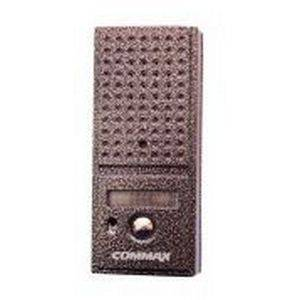Блок вызова видеодомофона Commax DRC-4CPN2 коричневый