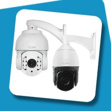 Обновление каталога: видеокамеры и видеорегистраторы от CTV
