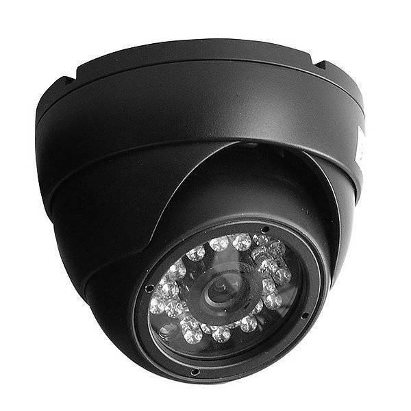Видеокамера антивандальная VIZIT AP-14 SG