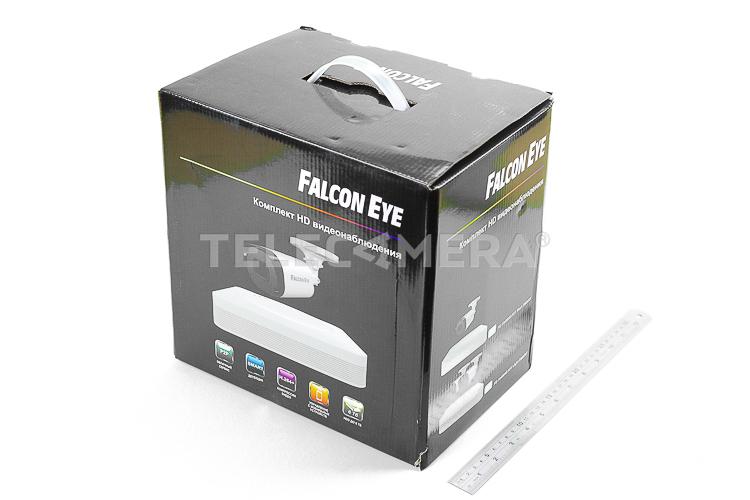 Комплект видеонаблюдения FALCON EYE FE-104MHD KIT Light SMART