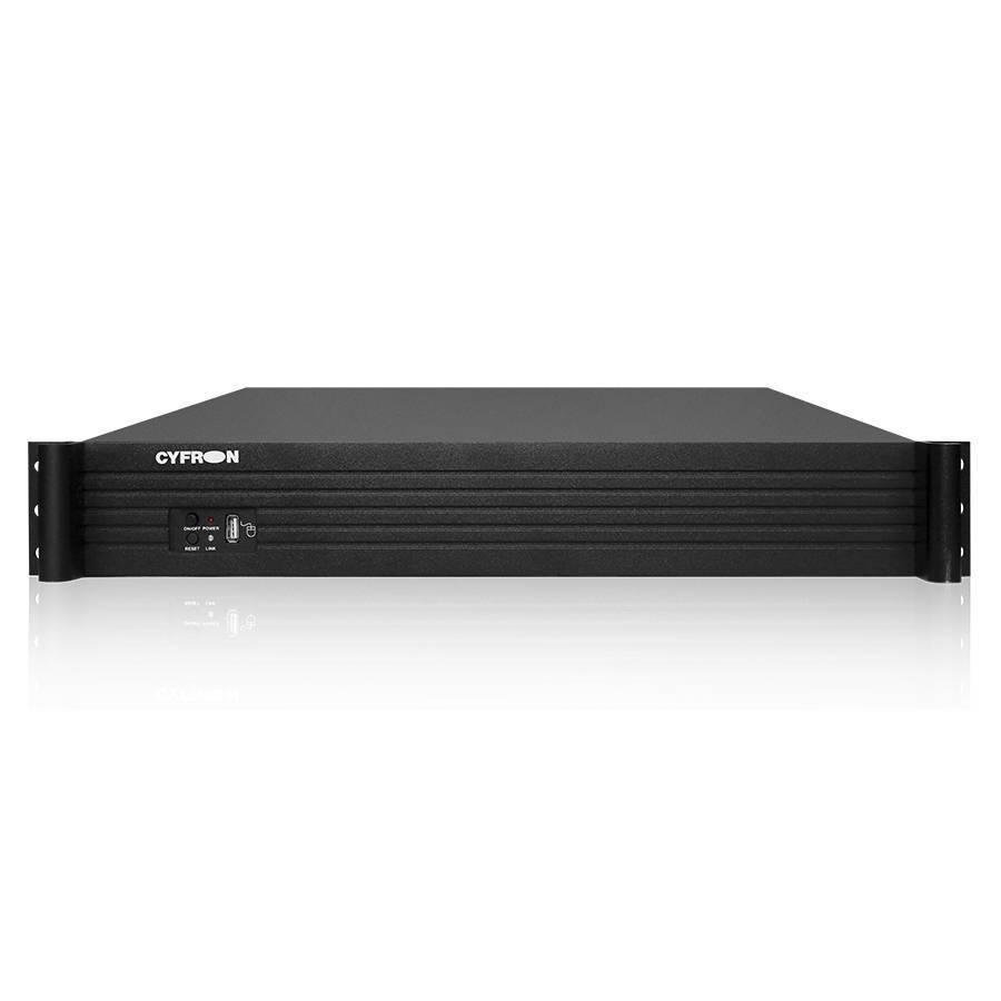 IP-видеорегистратор 36-канальный CYFRON NV1436