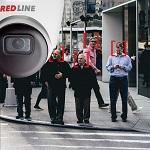 Видеоаналитика и распознавание лиц с функцией FACE DETECTION от REDLINE